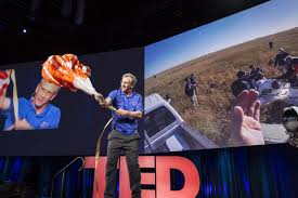 alan eustace on jumping from the stratosphere and life after