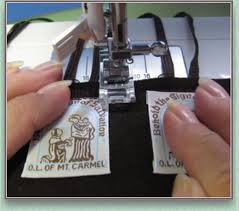 rosary makers how to make woven brown scapulars rosary makers guide catholic