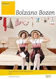 azienda di soggiorno cataloghi ufficiali dell azienda di soggiorno di bolzano