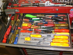 tool chest organization home improvement pinterest