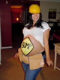 pregnant halloween costume coordinating halloween costumes