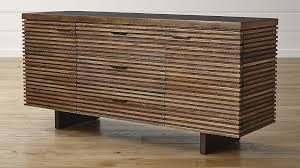 paloma i large sideboard crate and barrel