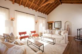 home interior color design exles of what color goes with orange 22 house interiors