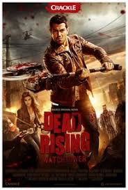 film barat zombie full movie dead rising watchtower 2015 rotten tomatoes