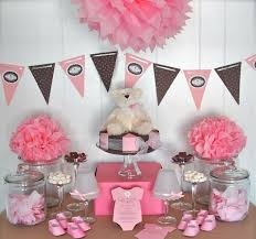 Baby Shower Center Pieces by Baby Shower Themes For You To Choose From