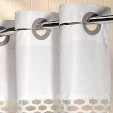 Hookless Shower Curtains Shower Curtain