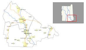 Lebanon Hills Map Interstate 393 Wikipedia
