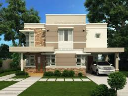 modern house design plans modern house designs eplans