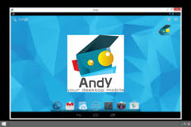 what is android os on with andy the android emulator for windows itworld