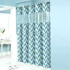 Curtains Decorations 94 Shower Curtain Rod Best 25 Curtains Ideas Within