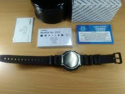 Jam Tangan Casio Dw 290 jual beli jam tangan casio dw 290 terlengkap casio prelo