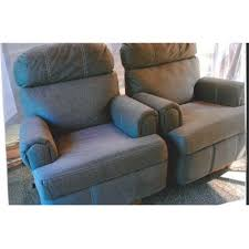 Swivel Rocker Recliner 2 Rocker Recliner Swivel Chairs For Sale Furniture Paper