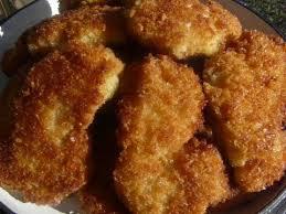 crispy fried chicken tenders how to make fried chicken tenders