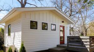 the shilling 768 sq ft adu by wishbone tiny homes beautiful