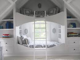 Loft Bed Hanging From Ceiling by Bunk Bed A Mere Life