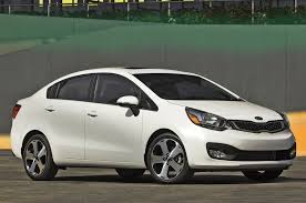 build a kia 2015 kia rio reviews and rating motor trend
