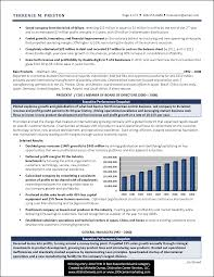 best resume format for executives best executive resume format free executive resume templates resume