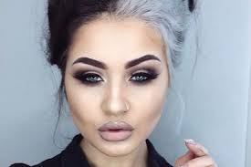 become makeup artist scots makeup artist beauty with 100k instagram followers