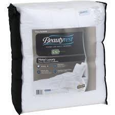 Black Down Alternative Comforter Beautyrest Down Alternative Comforter Walmart Com