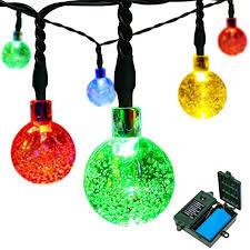 battery powered christmas lights amazon 44 fresh solar powered christmas lights reviews light for