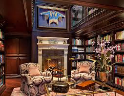 interesting classic home library design ideas surripui net