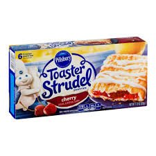 Toaster Strudel Nutrition Without Icing Nutrition And Dietetics