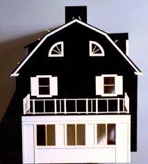 the amityville house aka the defeo house on ocean avenue