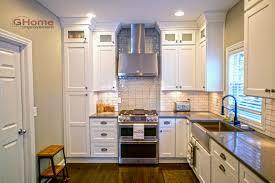 white kitchen cabinets with oak flooring white grey shaker kitchen cabinets white oak flooring