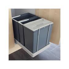 poubelle cuisine tri s駘ectif 2 bacs ordinaire poubelle de cuisine tri selectif 2 bacs 14 la poubelle