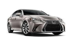 lexus gs 350 mpg 2018 lexus gs 350 f sport review price interior mpg automigas