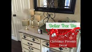 diy dollar tree home decor dollar tree diy christmas presents decor 2016 youtube