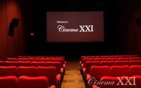 Xxi Cinema Cinema Xxi Galaxy Mall Surabaya
