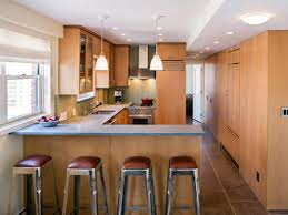 Small Kitchen Floor Plans Small Kitchen Options Smart Storage And Design Ideas Hgtv