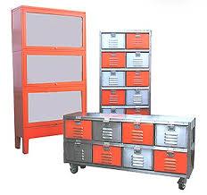 Metal Lawyers Bookcase Twenty Gauge Lawyer U0027s Bookcase Shown In 3 Tier Steel Doors Black