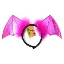 bat headband pink bat headband hobbycraft