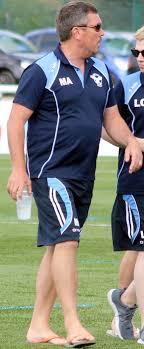 Mark Aston