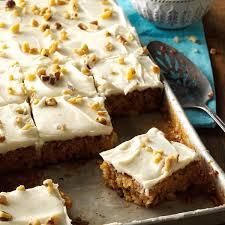 pineapple sheet cake recipe taste of home