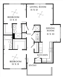 Single Garage Plans 2 Car Garage With Apartment Floor Plans Remicooncom