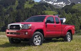2008 toyota tacoma weight used 2008 toyota tacoma for sale pricing features edmunds