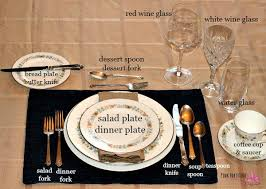 how to set a formal table how to set a formal table pink fortitude llc