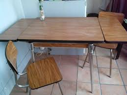 table formica jaune table formica 2 chaises u2013 luckyfind