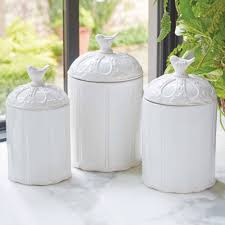 green kitchen canisters sets vintage green kitchen canisters kitchen canister sets 3