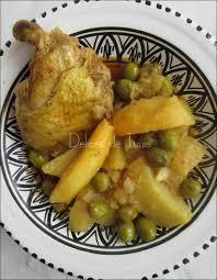 recettes cuisine tunisienne poulet aux olives délices de tunisie