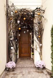 57 cool halloween door decoration ideas door idea quick and easy