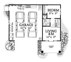 Garage Amazing Garage Plans Design Garage Plan With by Definitely Enough Room For A Lift But Needs Modification Upstairs