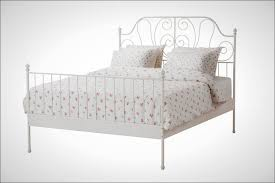 bedroom magnificent ikea bed rail birch bed frame ikea double