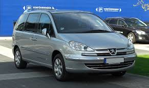 peugeot two door car eurovans wikipedia