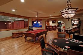 home game room ideas