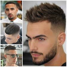 short hairstyles men 2017 newest u2013 wodip com