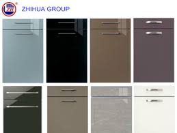 high gloss acrylic kitchen cabinets scratch resistant high gloss acrylic kitchen cabinet door cheap